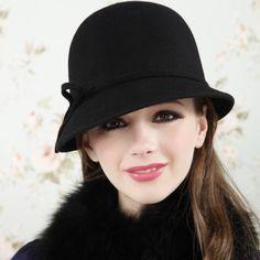 Sombreros para mujer de invierno 5  5aedcfae0bb6