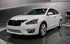 #2013 #Nissan #Altima