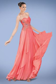 delicate-strapless-draped-prom-gown-with-beaded-appliques-and-delicate-pleats