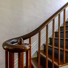 Timber Staircase, Stairs And Staircase, Under Stairs, Stair Railing, Staircase Design, Spiral Staircases, Stair Storage, Closet Storage, Floating Stairs