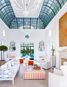 Bruce+Budd+Redecorates+Houston+Mansion+ +Architectural+Digest