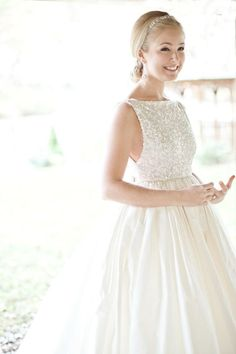 The Best Dressed Real Brides of 2013. To see more: http://www.modwedding.com/2013/12/28/best-dressed-real-brides-of-2013/