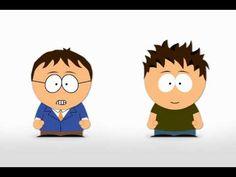 South Park Mac vs. PC