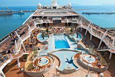 Industria de cruceros un éxito a nivel mundial