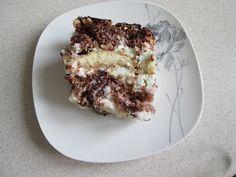 Ciasto miętus - YouTube