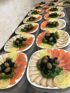 Fish Recipes, Mexican Food Recipes, Appetizer Recipes, Vegetarian Recipes, Party Food Platters, Food Dishes, Good Food, Yummy Food, Food Decoration