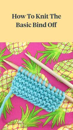 Knitting Stitches, Knitting Patterns, Knitting Ideas, Knitting Projects, Crochet Box Stitch, Knit Crochet, Knitting For Beginners, How To Crochet For Beginners, Crochet Blanket Patterns