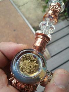 keif topped  ( marijuana cannabis )