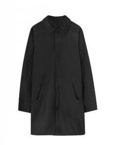 Ron Technical Coat