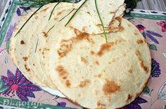 Di gotuje: Domowe placki do tortilli (pszenne)