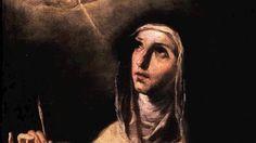 Morando. Las moradas de Teresa de Jesús
