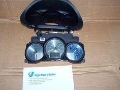 06-07 Lexus GS300 GS350 Instrument Cluster Speedometer w/Bezel OEM 100K