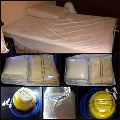 got gerd meet the portable and inflatable bed wedge by travelwedge health freesample