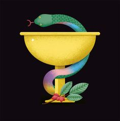 Editorial 2013 by Martin Nicolausson, via Behance