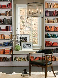 Two panel book shelf AM8845M