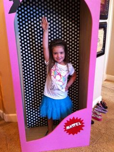 Vintage Barbie Birthday Party Ideas | Photo 1 of 52 | Catch My Party