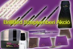 Szeptemberi BrillBird akcó! Gyere nézz körül:  http://mukoromplaza.com/Mukorom-Outlet-Extra-Akcios-Mukorom-Termekek/Brill-Bird-Szeptemberi-akcio