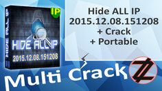 Hide ALL IP 2015.12.08.151208 + Crack + Portable By_ Zuket Creation Direct Download Here !!! http://multicrackk.blogspot.com/2015/12/hide-all-ip-20151208151208-crack.html