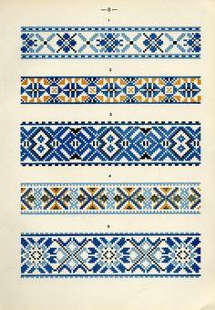 Cross Stitch Bookmarks, Cross Stitch Borders, Cross Stitch Designs, Cross Stitch Charts, Cross Stitching, Cross Stitch Embroidery, Embroidery Patterns, Hand Embroidery, Cross Stitch Patterns