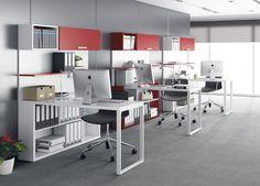 oficina moderna decoracion - Buscar con Google