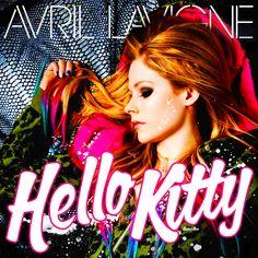 Avril Lavigne - Hello Kitty
