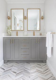 cool 122 Modern Small Bathroom Tile Ideas
