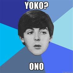 Beatle Memes - the-beatles Photo