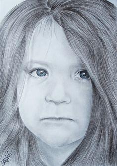 #drawings #portrait #sadgirl #nataliajozefiak