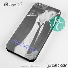SHAWN MENDES Phone case for iPhone 4/4s/5/5c/5s/6/6 plus