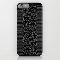 Furr Division Cats iPhone & iPod Case
