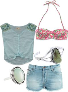 """""""Music Video with The Boys (WMYB)"""" by fearlesslyupallnight ❤ liked on Polyvore"""