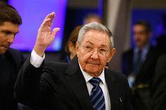 Raúl Castro asistirá a la V Cumbre de la CELAC