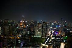 Sofitel Sukhumvit // Bangkok
