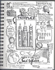 I love scripture journals and this lady has a bunch of neat ideas for studying the scriptures! I would definitely check out her site if you have the time.