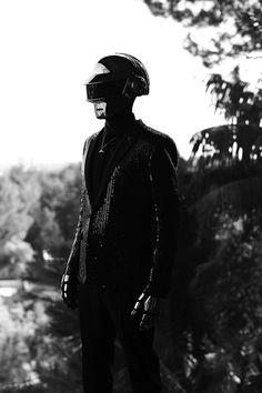 Sky Ferreira interviewt Daft Punk voor CR Fashion Book - THRLD • Online magazine voor fashion, art & music
