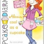 Alexis Cool as a Cupcake (Cupcake Diaries) - [amzn_product_post]