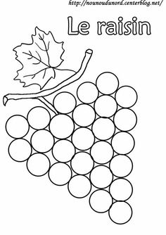 Home Decorating Style 2020 for Coloriage Grappe De Raisin, you can see Coloriage Grappe De Raisin and more pictures for Home Interior Designing 2020 13206 at SuperColoriage. Art Drawings For Kids, Art For Kids, Do A Dot, Indian Crafts, Diy Crafts For Kids, Coloring Pages, Dots, Paper Crafts, Colors