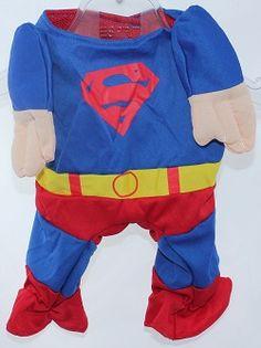Benji's Costume