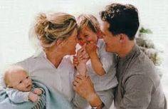 ♥ Michael, Corinna, Gina Maria + Mick