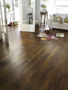 Karndean Design Flooring Art Select Hickory Peppercorn.