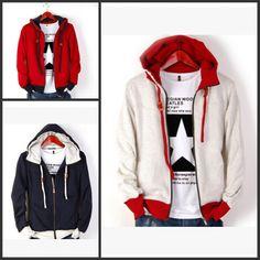 2014 New Autumn Men Sportswear Hoodies Supreme Man sweater hooded tracksuits Cotton Sport Slim fit Hip hop warm sweatshirt $25.99