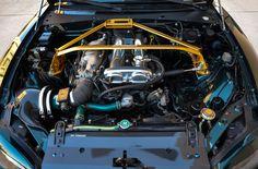 Cool NB Mazda miata , Eunos .engine ..