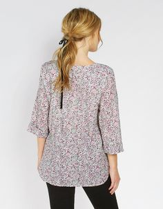 Whether you're looking for a new shirt for work, or popover for the weekend, you'll find it here in our half price sale! Fat Face, Shirt Sale, Bell Sleeve Top, Tunic Tops, Blouse, Cloths, Model, Shirts, Accessories