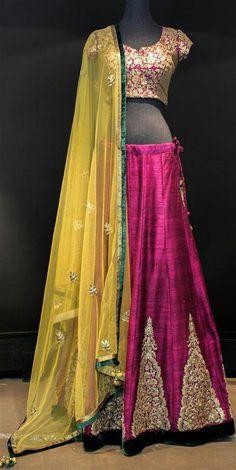 Loving the colors.. Shyamal