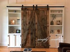 """Explore our web site for more relevant information on """"murphy bed ideas ikea"""". It is actually an exceptional place to find out more. Murphy Bed Ikea, Murphy Bed Plans, Barn Door Tv Stand, Horizontal Murphy Bed, Modern Murphy Beds, Home Entertainment Centers, Interior Barn Doors, Tv Stands, Ideas"""