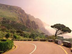 Los caminos y carreteras que te harán creer que estás en el cielo