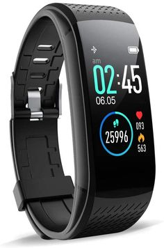 Burn Calories, Calories Burned, Track Your Steps, Compression Arm Sleeves, Data Tracking, Bluetooth Watch, Mens Sleeve, Fitness Watch, Heart Rate Monitor