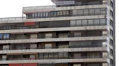 La rehabilitación de los edificios regresa al nivel de antes de la crisis