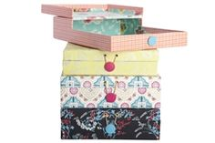 Document boxes by House Doctor  $22.50