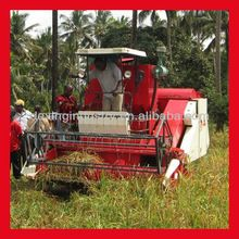 best selling mini harvester machine in india